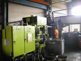 UBE500tons-cold-chamber-die-casting-machine